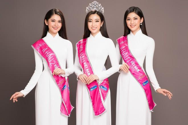 Trước ngày chuyển giao ngôi vị, Á hậu Thùy Dung hài hước chia sẻ về Top 3 Hoa hậu Việt Nam lành nhất Trái đất - ảnh 4