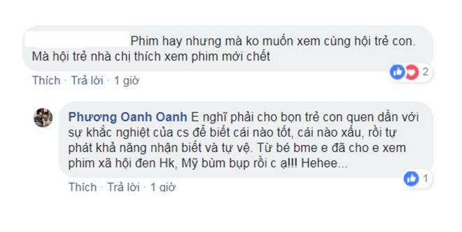 Phương Oanh, Thanh Hương và biên kịch gây tranh cãi khi khẳng định Quỳnh Búp Bê có tính giáo dục trẻ em - ảnh 2