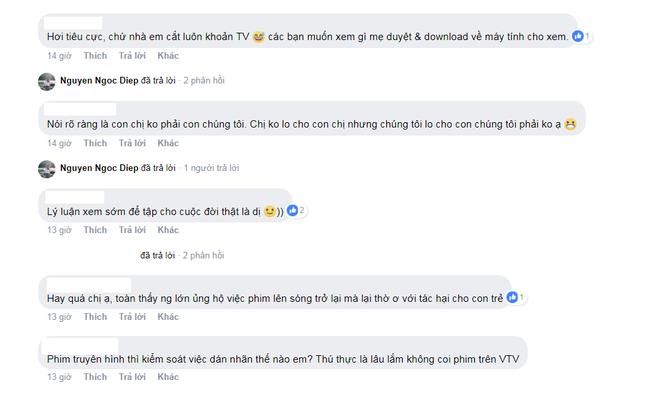 Phương Oanh, Thanh Hương và biên kịch gây tranh cãi khi khẳng định Quỳnh Búp Bê có tính giáo dục trẻ em - ảnh 6