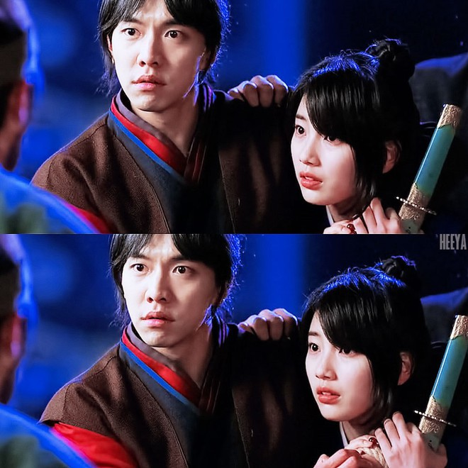 Quá trùng hợp, 5 cặp đôi đình đám một thời sắp cùng tái hợp trên màn ảnh nhỏ xứ Hàn! - ảnh 2