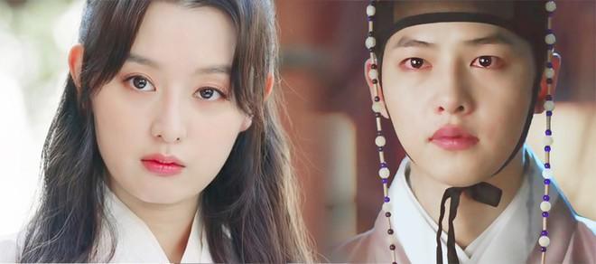 Quá trùng hợp, 5 cặp đôi đình đám một thời sắp cùng tái hợp trên màn ảnh nhỏ xứ Hàn! - ảnh 3