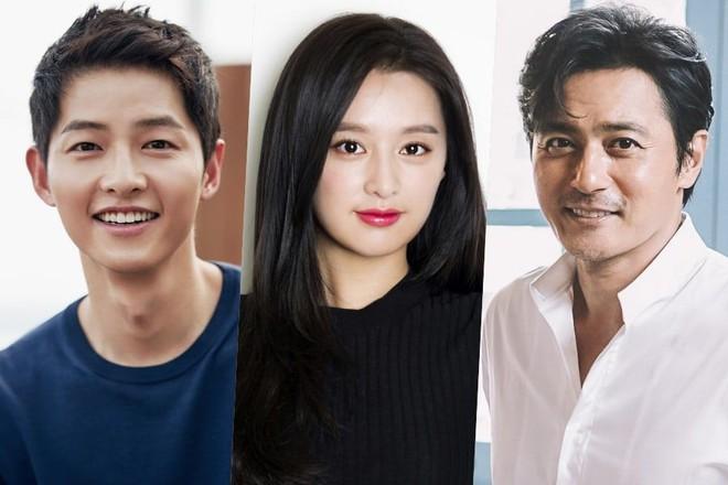 Quá trùng hợp, 5 cặp đôi đình đám một thời sắp cùng tái hợp trên màn ảnh nhỏ xứ Hàn! - ảnh 4