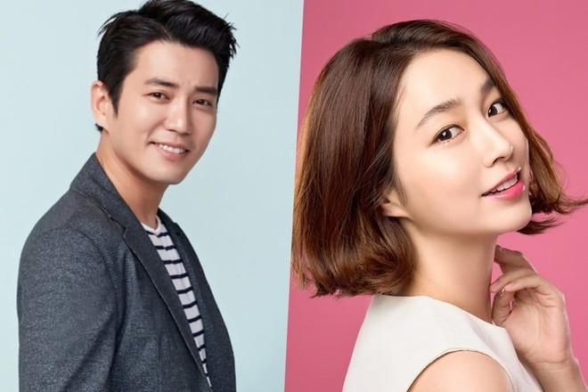 Quá trùng hợp, 5 cặp đôi đình đám một thời sắp cùng tái hợp trên màn ảnh nhỏ xứ Hàn! - ảnh 7