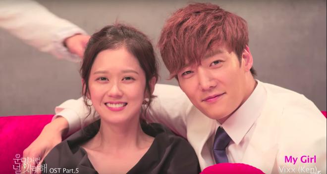 Quá trùng hợp, 5 cặp đôi đình đám một thời sắp cùng tái hợp trên màn ảnh nhỏ xứ Hàn! - ảnh 9