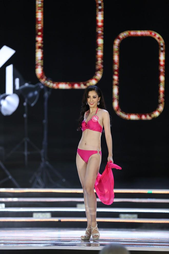 Hành trình âm thầm toả sáng suốt chặng đường Hoa hậu Việt Nam 2018 - ảnh 7