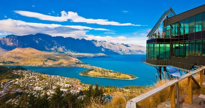 New Zealand - điểm đến du học lãng mạn và đậm chất thơ dành cho những kẻ mơ mộng - ảnh 16