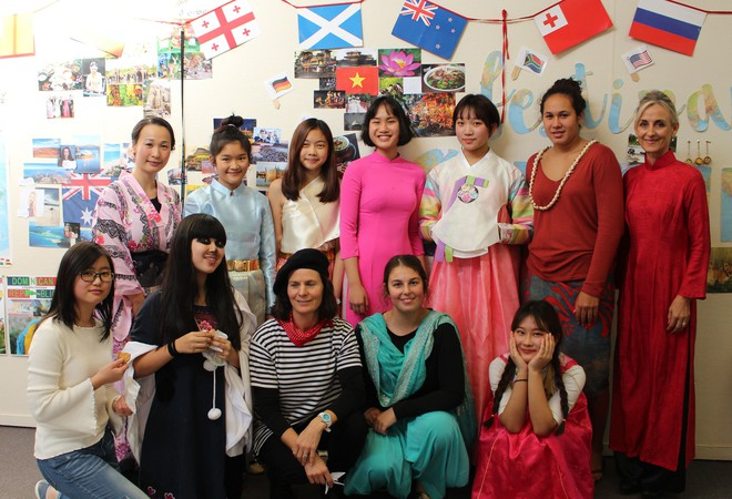 New Zealand - điểm đến du học lãng mạn và đậm chất thơ dành cho những kẻ mơ mộng - ảnh 5