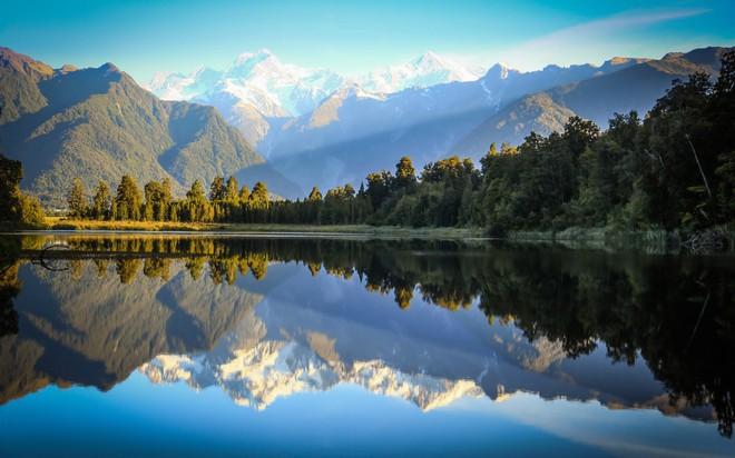 New Zealand - điểm đến du học lãng mạn và đậm chất thơ dành cho những kẻ mơ mộng - ảnh 10