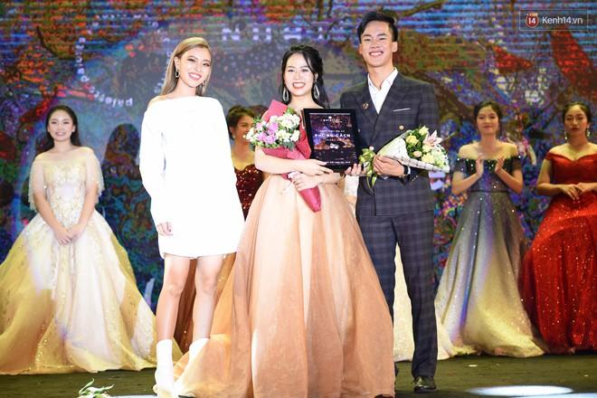 NHAT 2018: Nữ sinh chuyên Toán vừa xinh vừa giỏi trở thành Đại sứ mới của trường Ams - ảnh 26