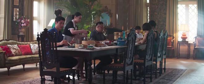 """4 điểm đậm chất Á Đông trong phim rich kid """"Crazy Rich Asians"""" - ảnh 1"""