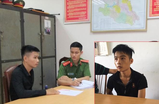 Giết tài xế ô tô, vứt xác ở đèo Thung Khe, Hoà Bình: Một tài xế taxi cảnh giác thoát nạn trước đó - ảnh 1