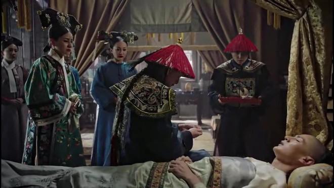 Thân là thái y nhưng ông chú Tề không khác gì tử thần, chữa đâu chết đó trong Như Ý Truyện - ảnh 5