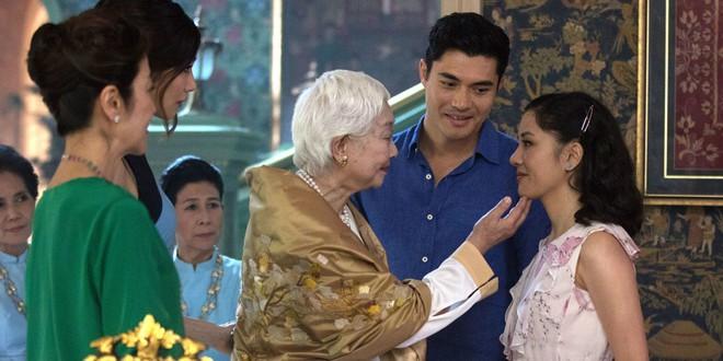 """4 điểm đậm chất Á Đông trong phim rich kid """"Crazy Rich Asians"""" - ảnh 4"""