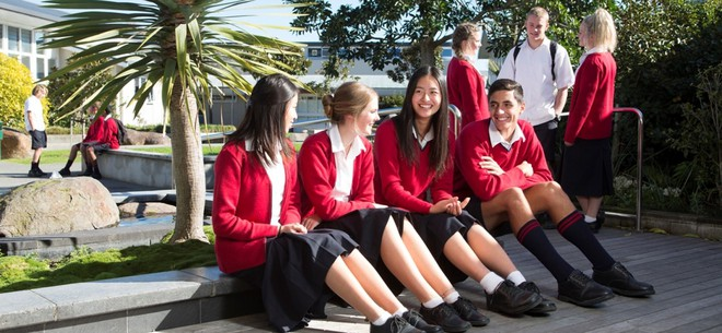 New Zealand - điểm đến du học lãng mạn và đậm chất thơ dành cho những kẻ mơ mộng - ảnh 4