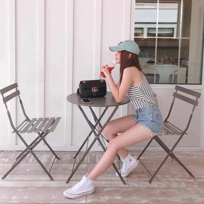 Bạn gái cầu thủ Minh Vương bất ngờ viết story tâm trạng, đề cập đến chuyện từ bỏ tình cảm thiêng liêng - ảnh 3