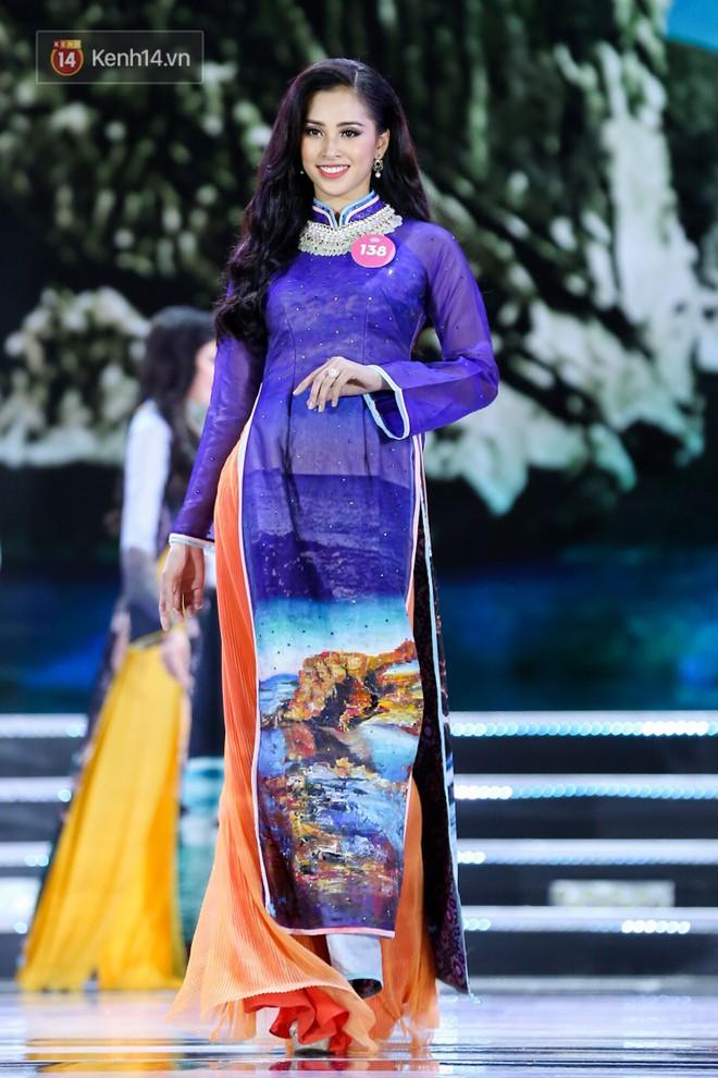Hành trình âm thầm toả sáng suốt chặng đường Hoa hậu Việt Nam 2018 - ảnh 6
