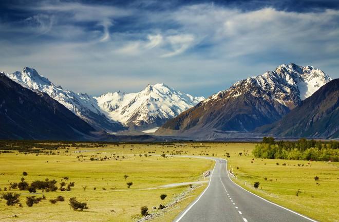New Zealand - điểm đến du học lãng mạn và đậm chất thơ dành cho những kẻ mơ mộng - ảnh 13