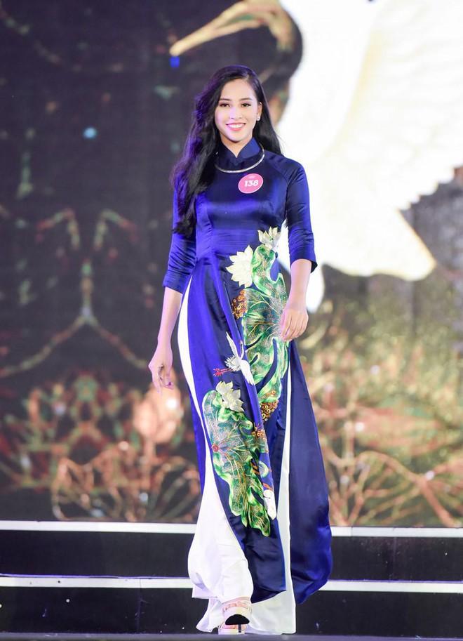 Hành trình âm thầm toả sáng suốt chặng đường Hoa hậu Việt Nam 2018 - ảnh 5