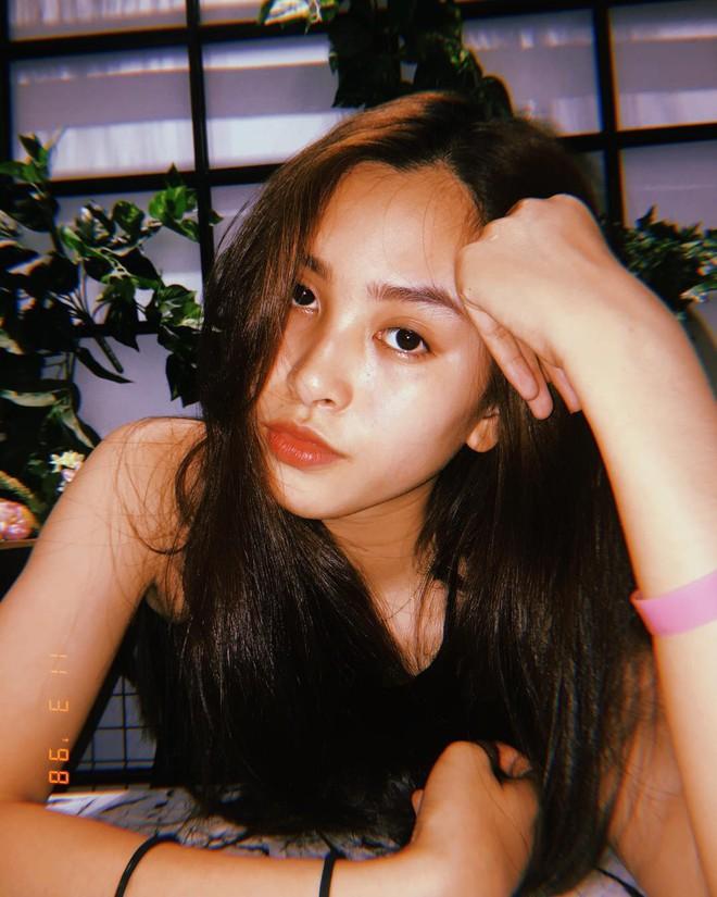 Vẻ đẹp đời thường vừa lai Tây, vừa gợi cảm hút hồn của Tân Hoa hậu Việt Nam 2018 Trần Tiểu Vy - ảnh 5