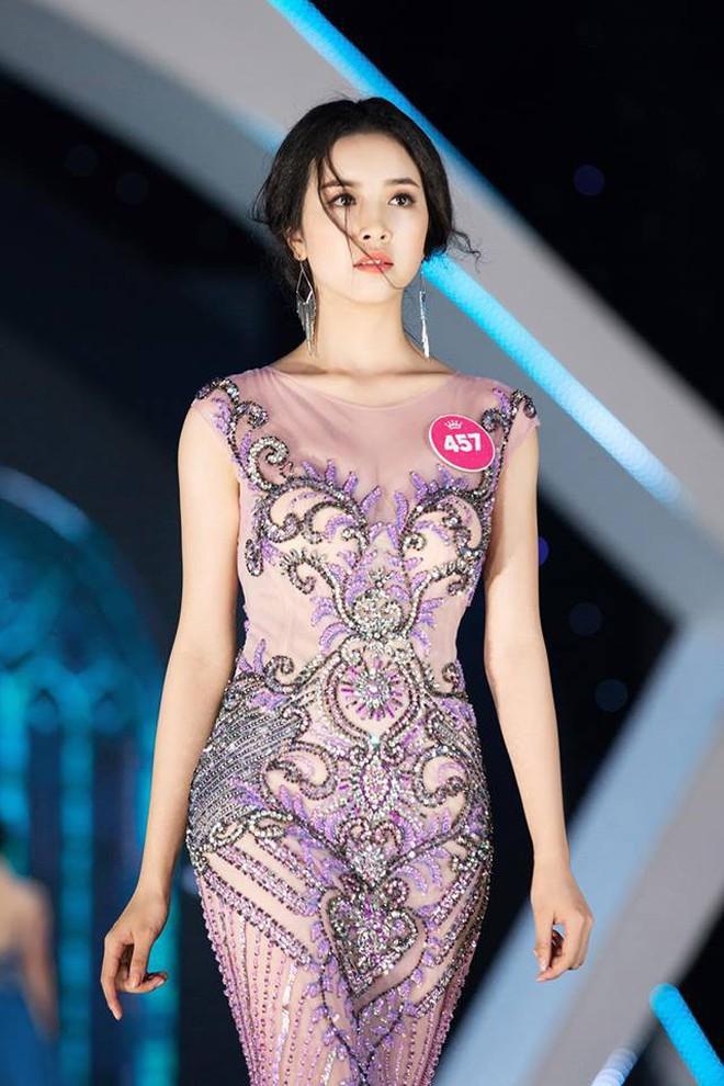Soi học lực của Á hậu 2 Nguyễn Thị Thúy An: Sinh viên khoa Quản trị Kinh doanh và là Miss thân thiện của HUTECH - ảnh 4