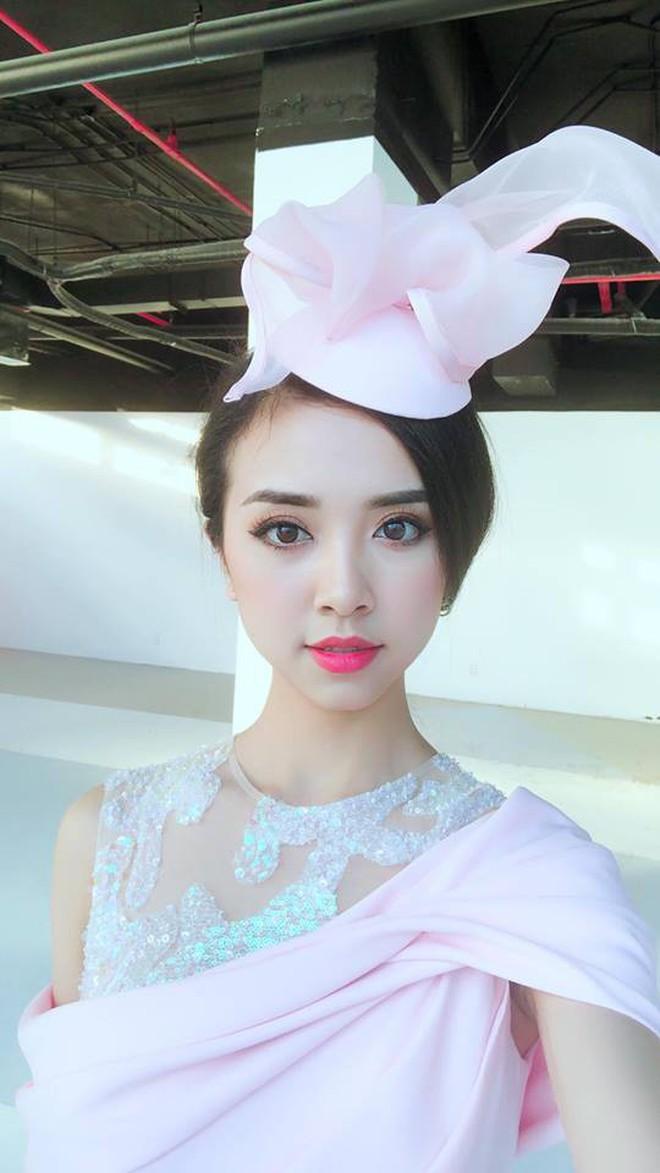 Soi học lực của Á hậu 2 Nguyễn Thị Thúy An: Sinh viên khoa Quản trị Kinh doanh và là Miss thân thiện của HUTECH - ảnh 13