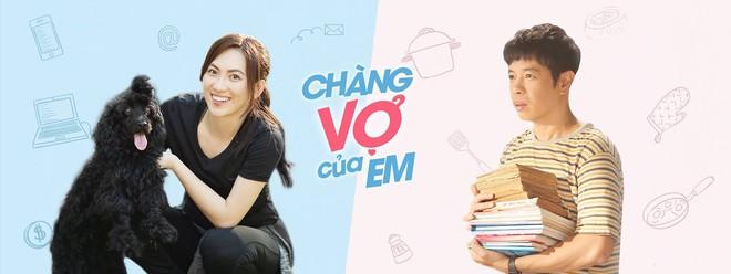 Chàng Vợ Của Em lọt top 5 phim Việt có doanh thu cao nhất, Hứa Vĩ Văn tranh giải tại Đại hội Điện ảnh Việt Nam Quốc tế - ảnh 1