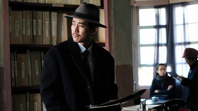 Chàng Vợ Của Em lọt top 5 phim Việt có doanh thu cao nhất, Hứa Vĩ Văn tranh giải tại Đại hội Điện ảnh Việt Nam Quốc tế - ảnh 5
