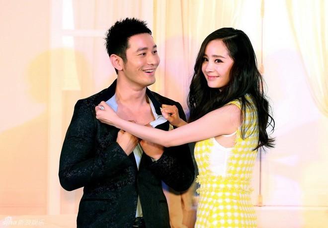 Vì đã ly hôn Lưu Khải Uy, Dương Mịch mới thả thính đồng nghiệp nam vô tư đến nhường này? - ảnh 23