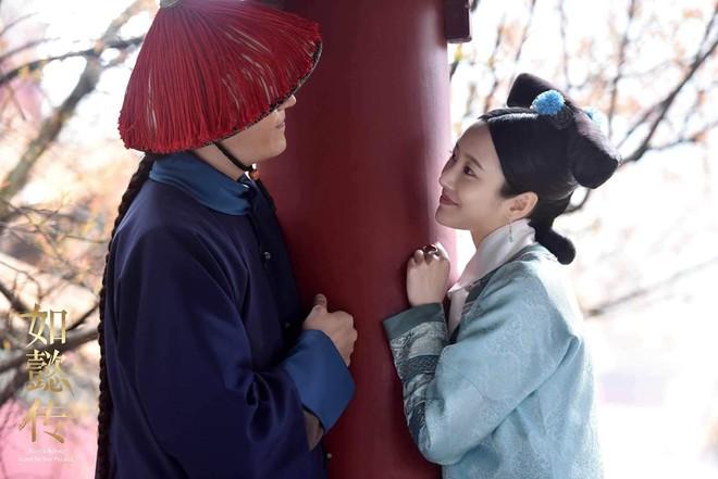 Cuộc tình đứt đoạn Yến Uyển và Lăng Vân Triệt trong Như Ý Truyện: Một túp lều tranh đừng mơ hai quả tim vàng! - ảnh 2