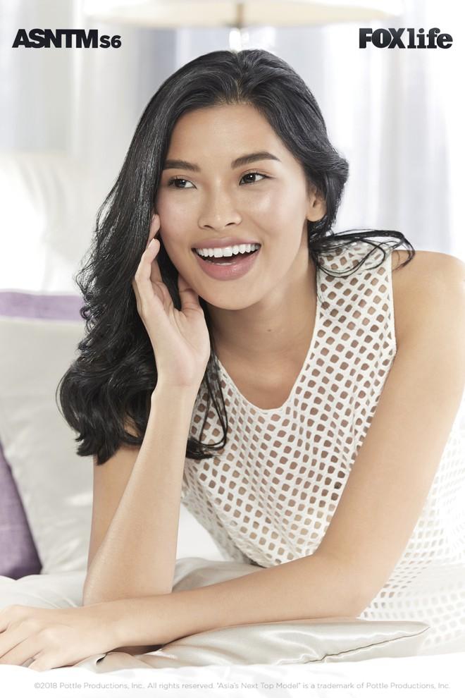 Next Top châu Á: Rima Thanh Vy lội ngược dòng lên top 3, Minh Tú bị mất một lúc 2 thí sinh - Ảnh 10.