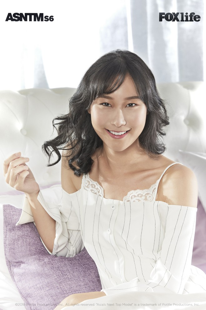 Next Top châu Á: Rima Thanh Vy lội ngược dòng lên top 3, Minh Tú bị mất một lúc 2 thí sinh - Ảnh 12.