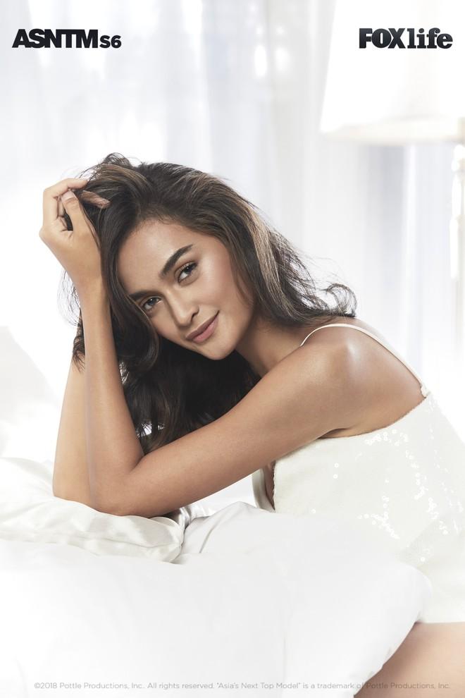Next Top châu Á: Rima Thanh Vy lội ngược dòng lên top 3, Minh Tú bị mất một lúc 2 thí sinh - Ảnh 6.