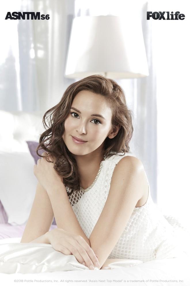 Next Top châu Á: Rima Thanh Vy lội ngược dòng lên top 3, Minh Tú bị mất một lúc 2 thí sinh - Ảnh 11.