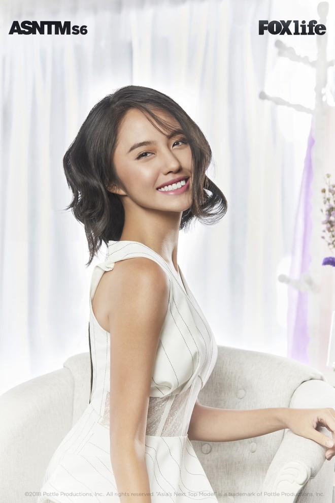 Next Top châu Á: Rima Thanh Vy lội ngược dòng lên top 3, Minh Tú bị mất một lúc 2 thí sinh - Ảnh 7.