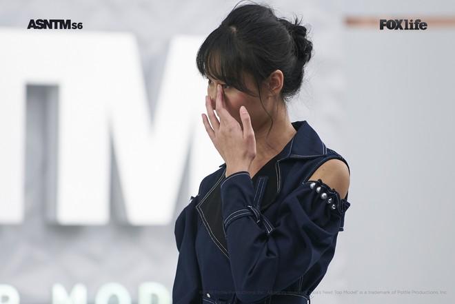 Next Top châu Á: Rima Thanh Vy lội ngược dòng lên top 3, Minh Tú bị mất một lúc 2 thí sinh - Ảnh 4.