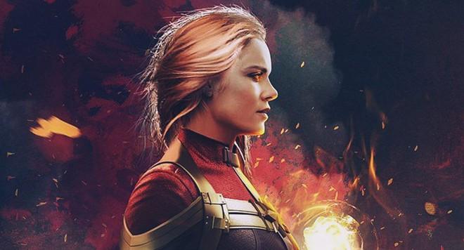 8 tin đồn về Captain Marvel được trailer phim xác nhận - ảnh 1