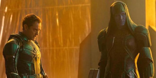 8 tin đồn về Captain Marvel được trailer phim xác nhận - ảnh 5