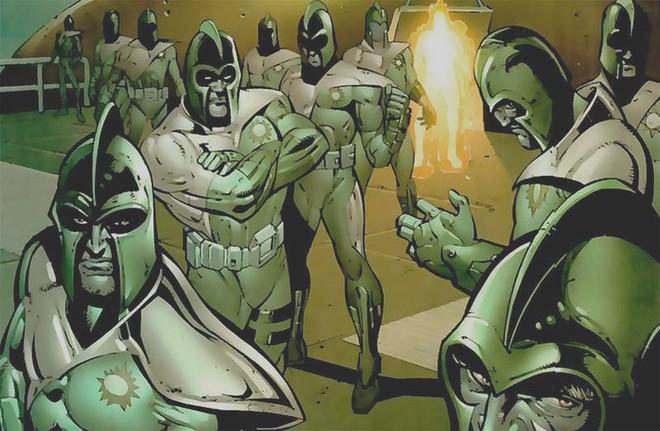 8 tin đồn về Captain Marvel được trailer phim xác nhận - ảnh 6