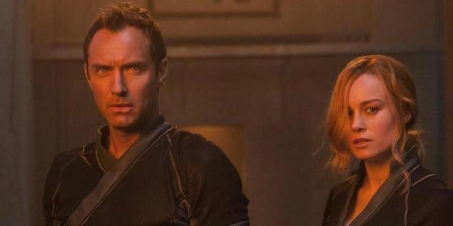 8 tin đồn về Captain Marvel được trailer phim xác nhận - ảnh 7