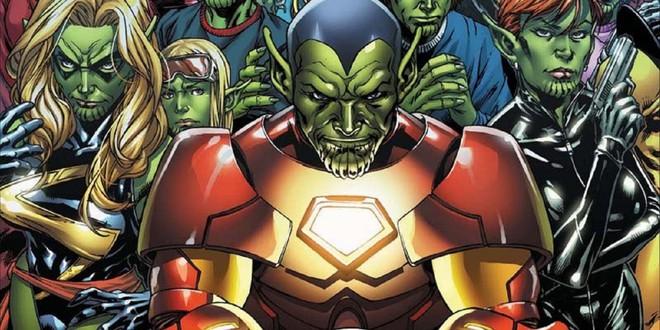 8 tin đồn về Captain Marvel được trailer phim xác nhận - ảnh 8