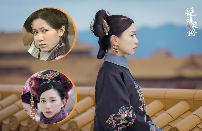 Không chỉ đạt đỉnh cao diễn xuất, vai Kế hậu Diên Hi Công Lược còn gom lại cả vũ trụ phim ảnh của Xa Thi Mạn - Ảnh 1.