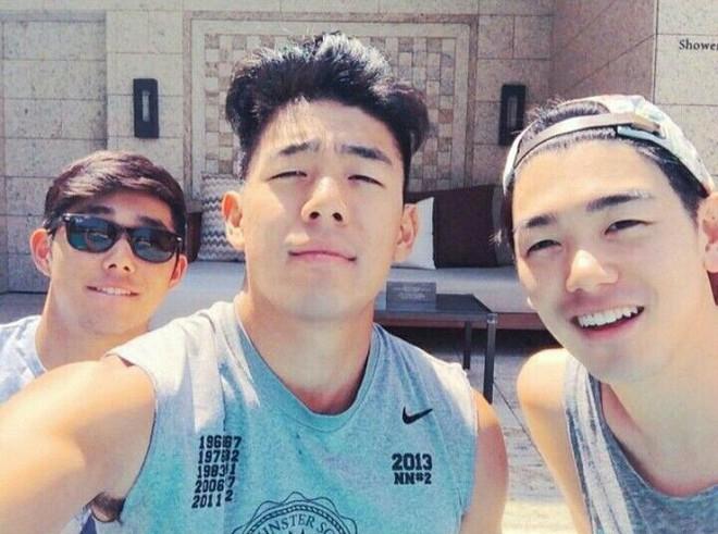 Anh chị em ruột ngoài ngành giải trí của 7 idol Kpop đình đám: Quá phí khi không gia nhập làng giải trí - ảnh 10