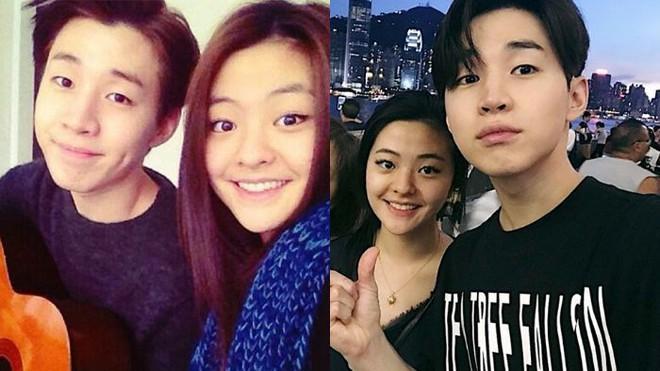 Anh chị em ruột ngoài ngành giải trí của 7 idol Kpop đình đám: Quá phí khi không gia nhập làng giải trí - ảnh 22