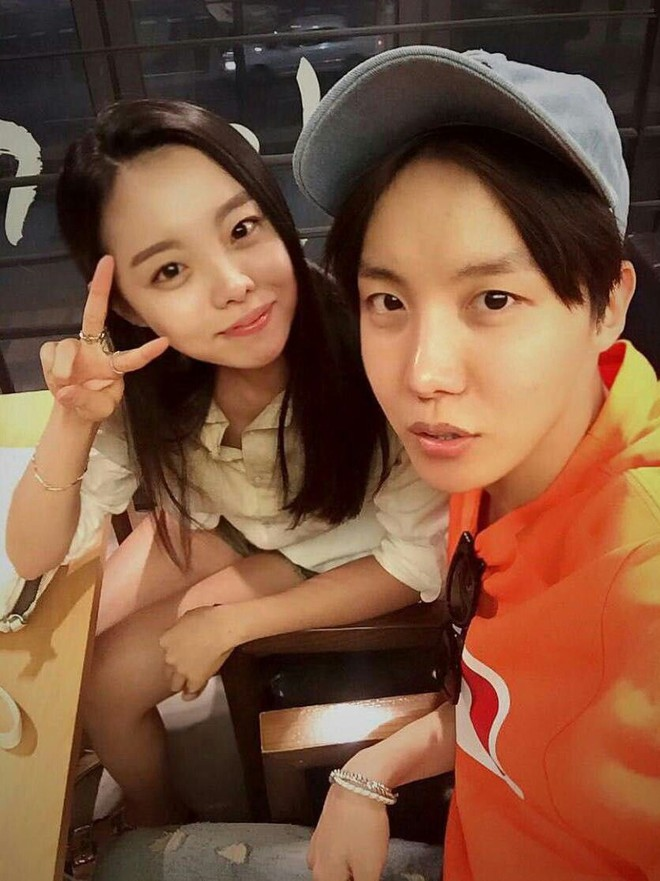 Anh chị em ruột ngoài ngành giải trí của 7 idol Kpop đình đám: Quá phí khi không gia nhập làng giải trí - ảnh 16