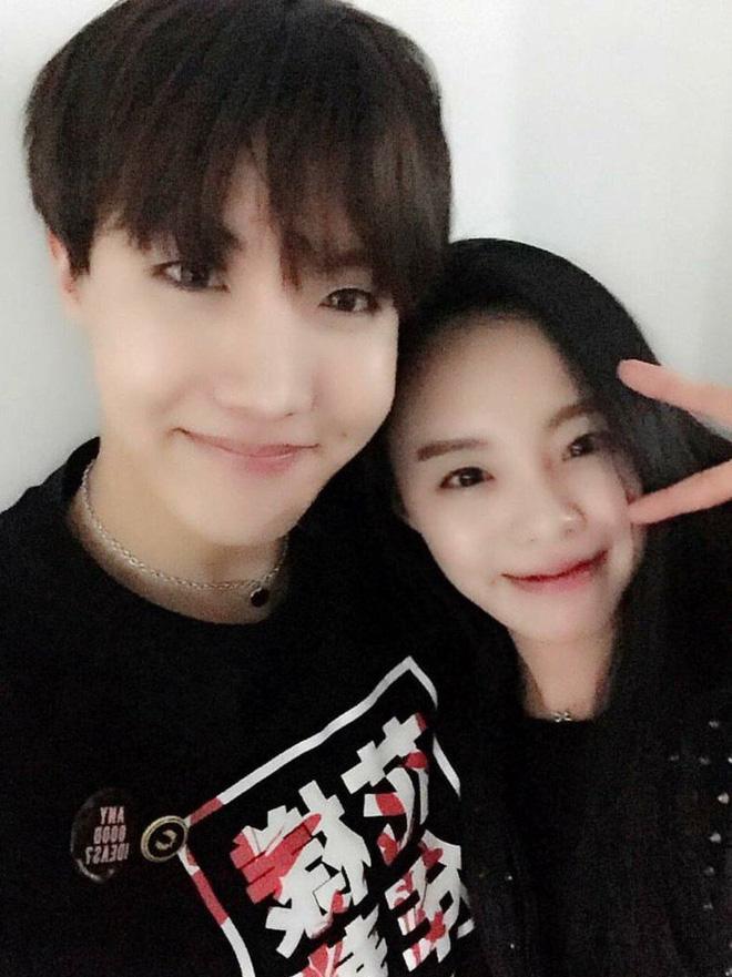 Anh chị em ruột ngoài ngành giải trí của 7 idol Kpop đình đám: Quá phí khi không gia nhập làng giải trí - ảnh 17