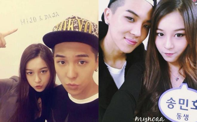 Anh chị em ruột ngoài ngành giải trí của 7 idol Kpop đình đám: Quá phí khi không gia nhập làng giải trí - ảnh 13