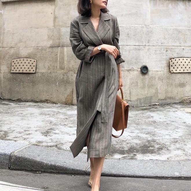 Thu này có thêm 4 kiểu áo khoác mỏng vừa xinh lại cá tính để bạn không phải mặc nguyên cả mùa mỗi chiếc blazer - ảnh 5