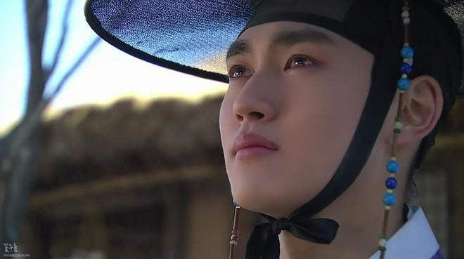 6 năm trước còn là diễn viên phụ, giờ dàn sao nhí Mặt Trăng Ôm Mặt Trời đã thống trị màn ảnh Hàn! - ảnh 11