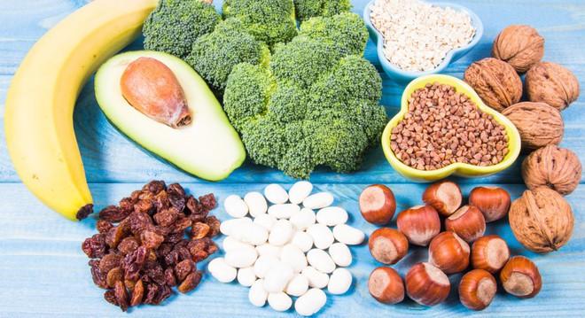 Ngoài canxi thì đây là 5 loại vitamin giúp tăng chiều cao mà tuổi dậy thì không nên bỏ qua - Ảnh 2.