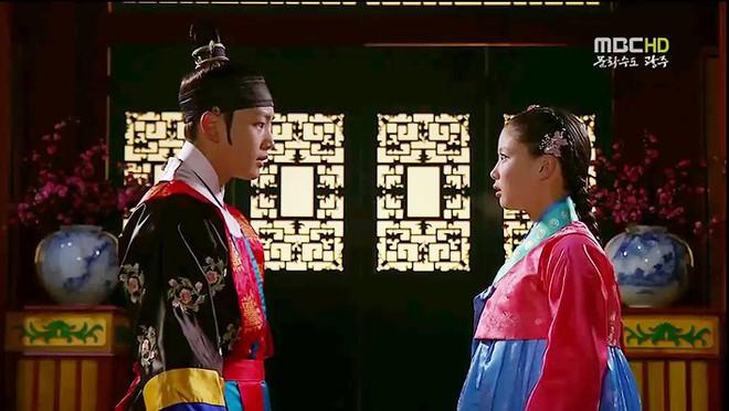 6 năm trước còn là diễn viên phụ, giờ dàn sao nhí Mặt Trăng Ôm Mặt Trời đã thống trị màn ảnh Hàn! - ảnh 6